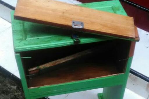 Pencurian Kotak Sedekah Masjid Marak di Maros