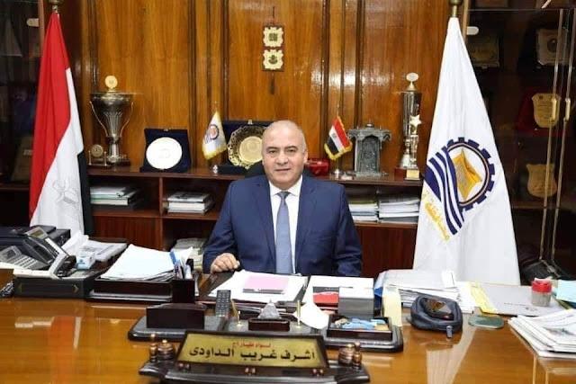 استرداد 753 فدان و142 ألف م2 خلال تنفيذ الموجة الـ16 لإزالة التعديات على أملاك الدولة بقنا