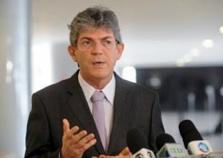 Ministro do STJ determina  soltura  imediata de Ricardo  Coutinho.