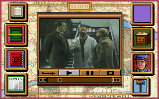 Sherlock Holmes Consulting Detective - PC