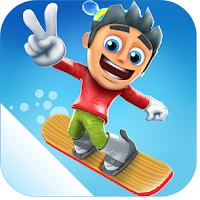 Ski Safari 2 v1.3.1.1099 Mod