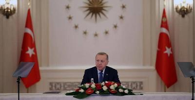 فيروس كورونا عدوى فيروس كورونا علاج فيروس كورونا تفشي فيروس كورونا تحدي فيروس كورونا الرئيس التركي رجب طيب أردوغان دونالد ترامب