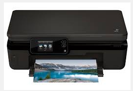 HP PhotoSmart 5525 Printer Driver Download