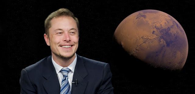Ellon Musk