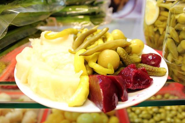 Turşunun Sağlık İçin Önemi Nedir?