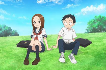 Takagi-san (Rie Takahashi) - Konayuki「Lirik & Terjemahan」