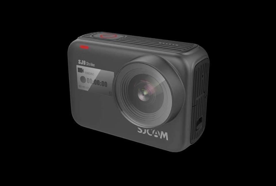 SJCam SJ9 Strike & Max | TechTronic9000
