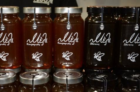 Έδωσα σε Γερμανό γιατρό Ελληνικό μέλι και ξετρελάθηκε