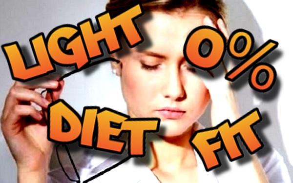Light, Diet, Zero e Fit, o que realmente essas siglas significam (Imagem: Reprodução/Montagem)