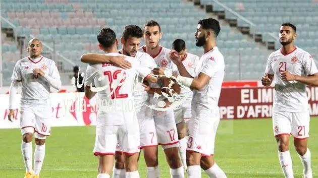 نتيجة مباراة تنزانيا وتونس اليوم 17/11/2020 في التصفيات المؤهلة لكأس أمم افريقيا 2021