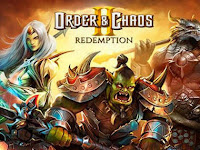 Game Order & Chaos 2 Redemption 0n Apk