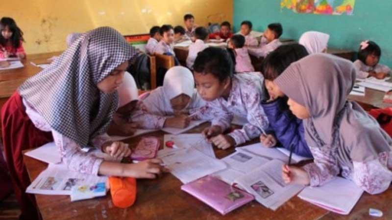 Mendikbud Nadiem Ingin Project Based Learning Jadi Nyawa Pembelajaran