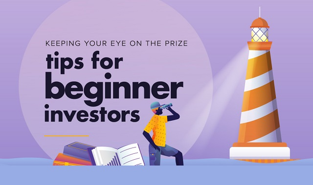 A guide for beginner investors