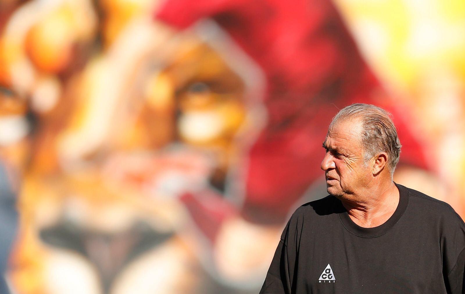 Fatih Terim, Gaziantep maçı 11'ini belirledi