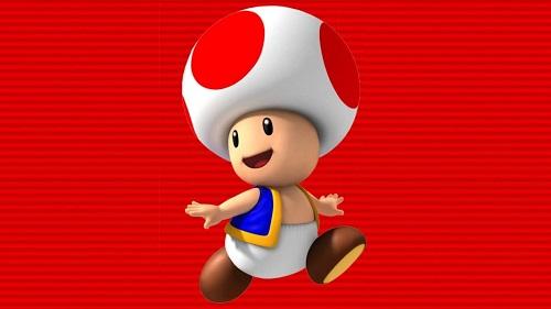 Mật tịch Mở Khóa những anh hùng trong vòng Super Mario Run