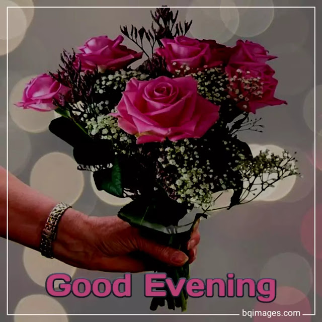lovely good evening images