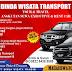 Travel Pekanbaru Padang (PT Dinda Wisata Transport)