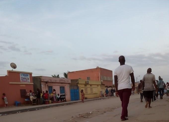 Homem que nunca foi assaltado no Cazenga é alvo de estudos por Cientistas Angolanos e estrangeiros.