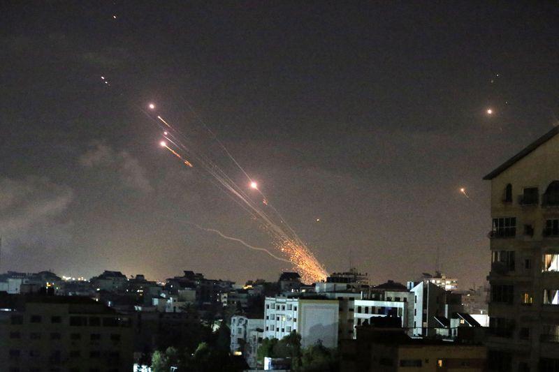 Tres cohetes fueron lanzados desde Siria contra territorio de Israel: no hay heridos