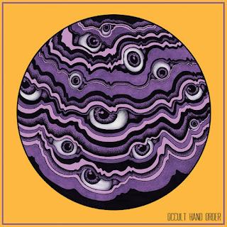 OCCULT HAND ORDER stoner doom debut EP