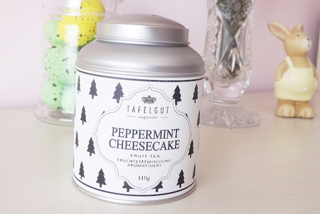 herbata Tafelgut Peppermint