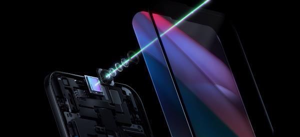 OPPO revela tecnologia de câmara por baixo do ecrã - uma experiência envolvente num ecrã completo