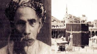 Syaikh Ahmad Khatib Al-Minangkabawi, Imam Besar di Masjidil Haram Pertama Asal Indonesia