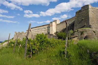 Forte di Gavi - Alessandria - Turismo e vacanze