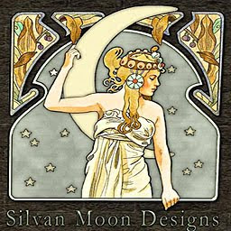 !SMD! Silvan Moon Designs