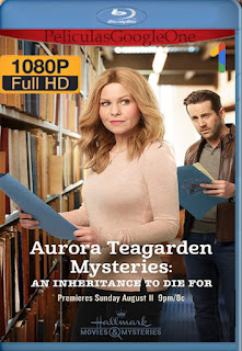 Aurora Teagarden Mysteries: An Inheritance to Die For (2019) [1080p Web-DL] [Latino-Inglés] [LaPipiotaHD]