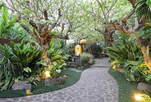 Jasa Tukang Taman Surabaya Berkualitas