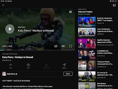 Dailymotion youtube alternative