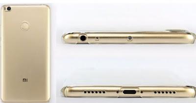 Hp Xiaomi Max 2