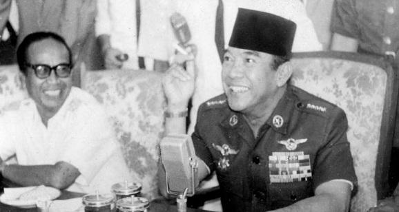 11 Maret supersemar ; misteri 50 tahun lalu Sebelum Supersemar, Dua Entrepreneur Rayu Soekarno