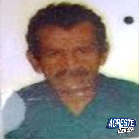Em Jataúba - PE idoso é encontrado sem vida