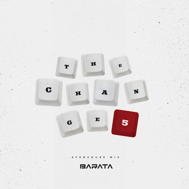 "Barata - Set ""TheChange5#"""