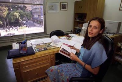 Presa por corrupção, ex-juíza vive na 'cadeia dos famosos'