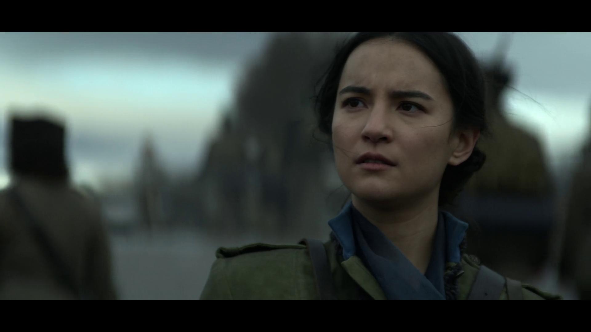 Sombra y hueso (2021) Temporada 1 1080p WEB-DL Latino