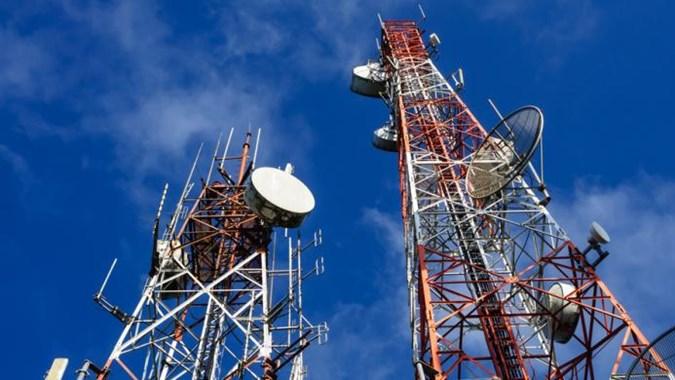 Ilustrasi Menara Telekomunikasi. Foto via pasardana