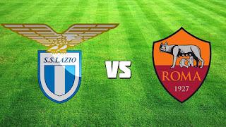 Лацио – Рома смотреть онлайн бесплатно 1 сентября 2019 прямая трансляция в 19:00 МСК.