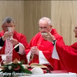 Pope Francis: Friday homily focuses on scandal of preaching ~ Catholic and Proud