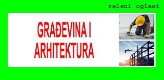 6 GRAĐEVINA I ARHITEKTURA NA ZELENIM OGLASIMA