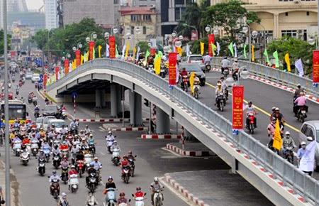 Sẽ tái cơ cấu 6 lĩnh vực ngành giao thông vận tải
