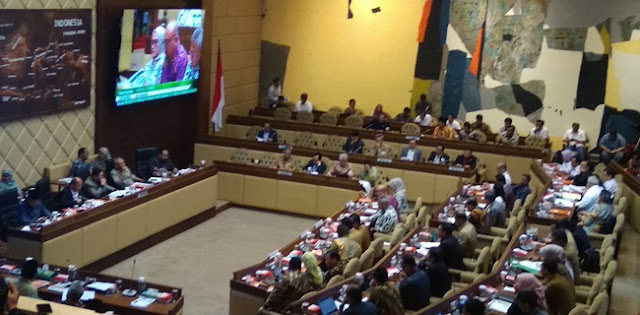 KPU: Mantan Bandar Narkoba, Penjahat Seksual Dan Koruptor Dilarang Ikut Pilkada