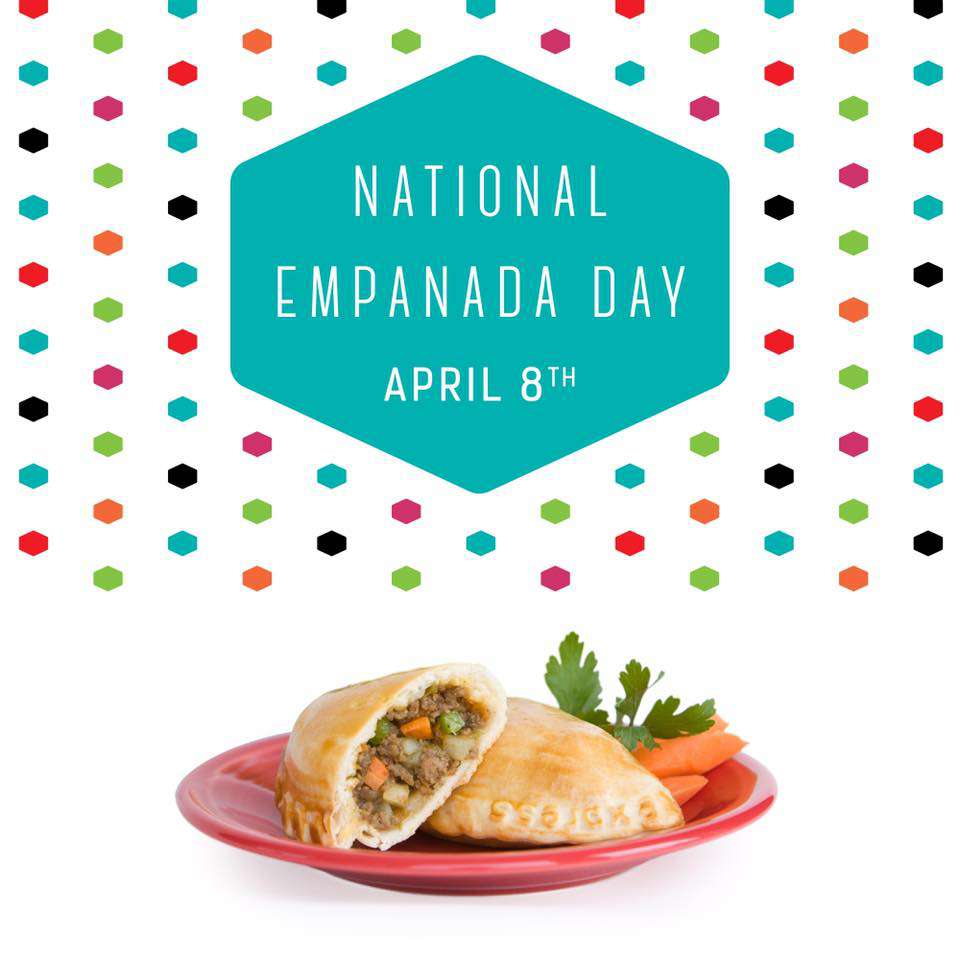 National Empanada Day Wishes Pics