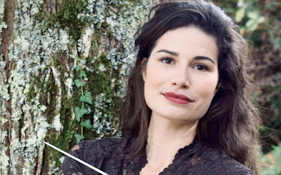 Conductor Kay Solomon, who takes part in Opera North's first Female Conductor Traineeship