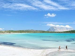beach of posada