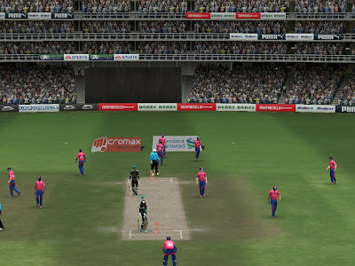 Bangladesh Premier League 2012 Screenshot 2