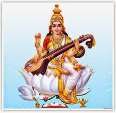 Shree Saraswati Stotram Lyrics