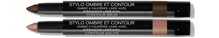 Chanel Desert Dream Stylo Ombre Et Contour